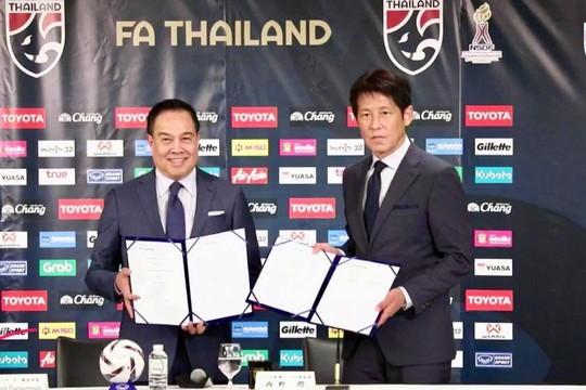 Tân HLV trưởng Thái Lan nói gì trong ngày nhậm chức ở Nhật? - Ảnh 2.