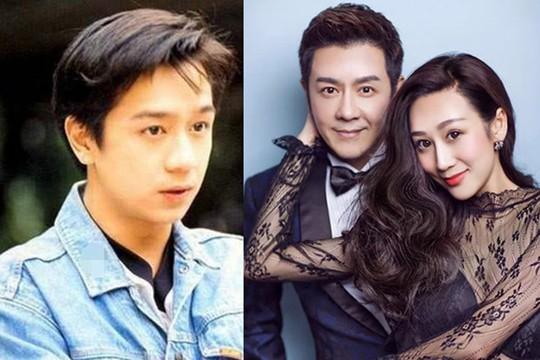 Trần Hạo Dân: Từ mỹ nam phim Kim Dung đến thảm họa dao kéo - Ảnh 6.
