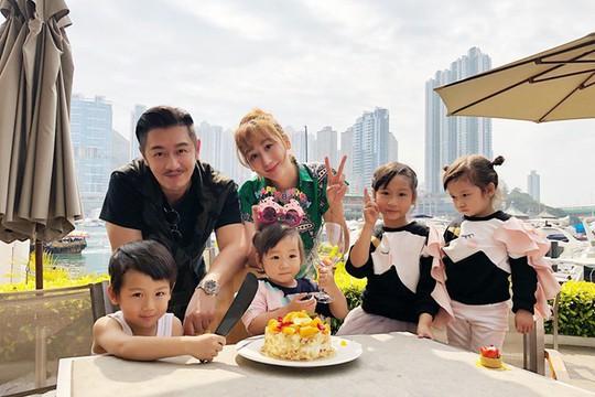 Trần Hạo Dân: Từ mỹ nam phim Kim Dung đến thảm họa dao kéo - Ảnh 13.