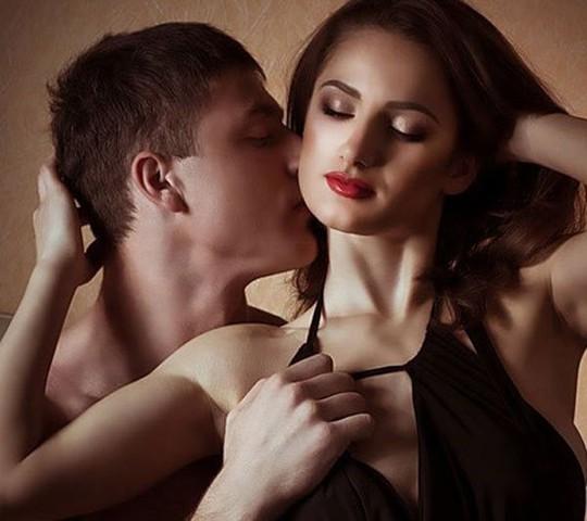 Mọi đàn ông lên giường đều ích kỷ? - Ảnh 1.