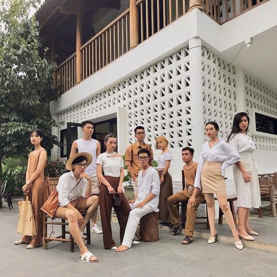 6 biệt thự view đẹp gần Hà Nội, phù hợp đoàn đông người - Ảnh 9.