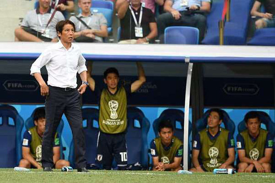Cựu HLV Nhật Bản được bổ nhiệm dẫn dắt tuyển Thái Lan - Ảnh 3.