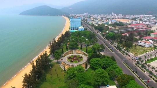 Mở rộng khu kinh tế Nhơn Hội: BĐS Quy Nhơn đón sóng lớn đầu tư - Ảnh 1.