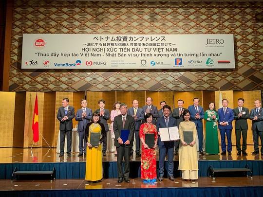 Bamboo Airways kí biên bản ghi nhớ hợp tác với tỉnh Ibaraki và Fukushima - Nhật Bản - Ảnh 4.