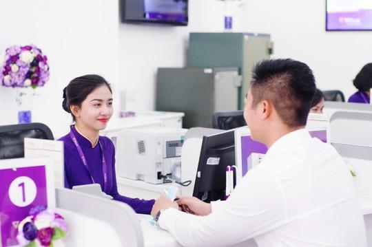 TPBank nâng cao chất lượng, tăng thu từ hoạt động dịch vụ