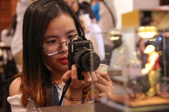 Ngắm Sài Gòn xưa qua mô hình thu nhỏ - ảnh 10