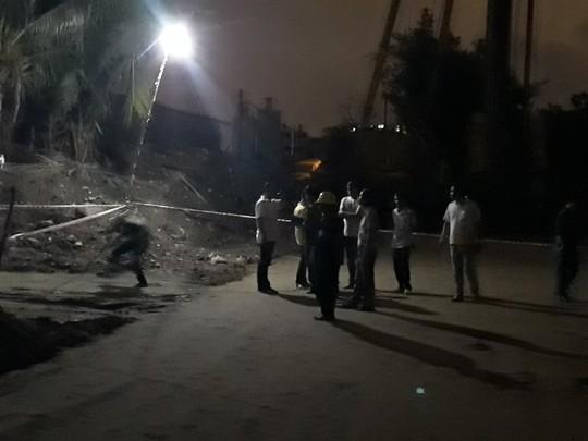 Hai em nhỏ bị điện giật tử vong thương tâm ở quận Thủ Đức - Ảnh 2.