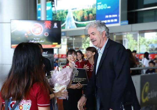 Người đàn ông 8 lần vô địch Siêu trí nhớ thế giới đến Việt Nam - Ảnh 1.