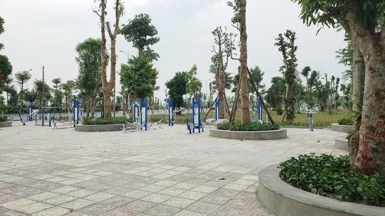 KĐT Thanh Hà: 1.500 hộ dân mới hân hoan nhận nhà - Ảnh 8.