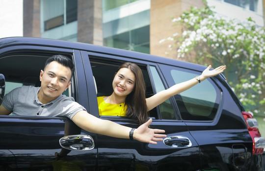 Vay mua ô tô ở đâu để tránh tiền mất tật mang? - Ảnh 1.