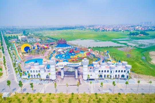 KĐT Thanh Hà: 1.500 hộ dân mới hân hoan nhận nhà - Ảnh 11.