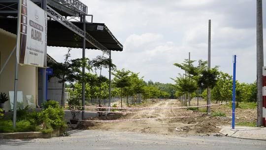 Thêm 1 dự án công ty Alibaba rao bán đất nền bị cưỡng chế sáng mai - Ảnh 4.