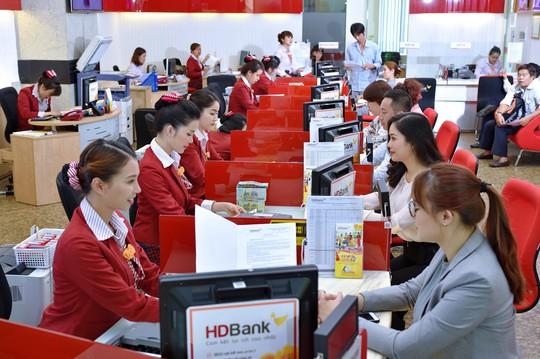 HDBank nhận giải thưởng Ngân hàng bán lẻ nội địa tốt nhất năm 2019 - Ảnh 2.