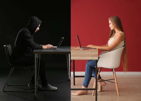 Rò rỉ thông tin và những bất cập khi đặt phòng online - Ảnh 2.