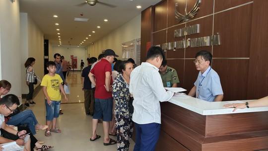 KĐT Thanh Hà: 1.500 hộ dân mới hân hoan nhận nhà - Ảnh 1.