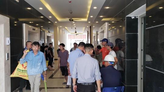 KĐT Thanh Hà: 1.500 hộ dân mới hân hoan nhận nhà - Ảnh 2.