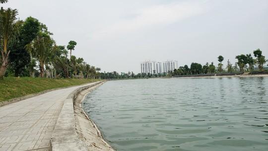 KĐT Thanh Hà: 1.500 hộ dân mới hân hoan nhận nhà - Ảnh 4.