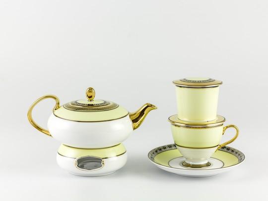 Minh Long tạo phong cách pha trà mới - Ảnh 2.