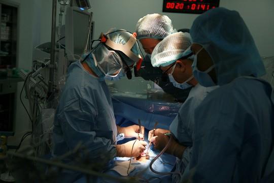 Vinmec điều trị tim mạch theo mô hình chuyên môn chuẩn Mỹ - Ảnh 2.