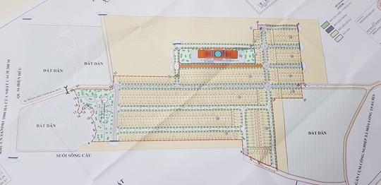 Bà Rịa-Vũng Tàu: Công bố dự án Khu dân cư Lan Anh 7 - Ảnh 2.