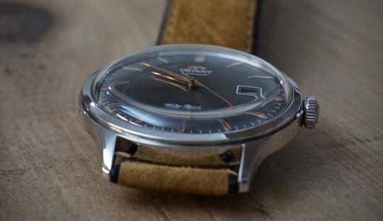Giải mã 5 bí mật sau sự thành công của đồng hồ Orient Bambino - Ảnh 1.