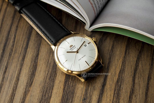 Giải mã 5 bí mật sau sự thành công của đồng hồ Orient Bambino - Ảnh 2.