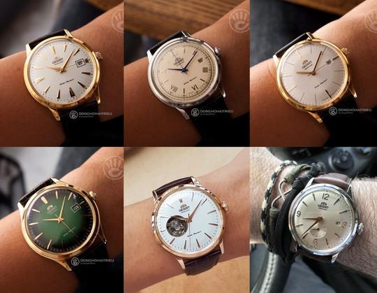 Giải mã 5 bí mật sau sự thành công của đồng hồ Orient Bambino - Ảnh 3.