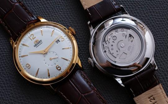 Giải mã 5 bí mật sau sự thành công của đồng hồ Orient Bambino - Ảnh 4.