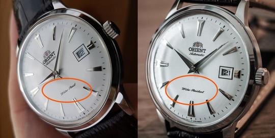 Giải mã 5 bí mật sau sự thành công của đồng hồ Orient Bambino - Ảnh 5.