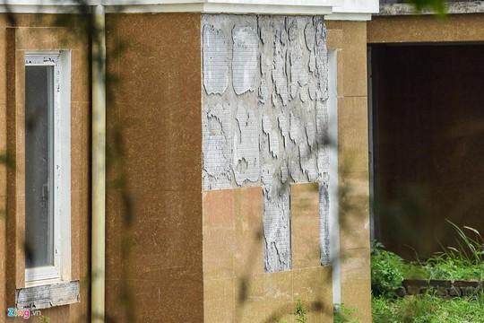Hàng trăm căn biệt thự hiện đại kiểu Pháp bị bỏ hoang 12 năm - Ảnh 6.