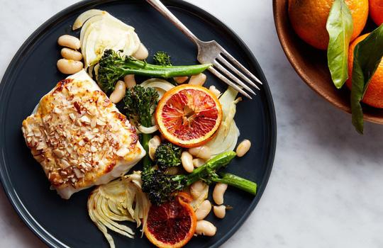 Ăn món này 3 lần/tuần, giảm ngay 12% nguy cơ ung thư ruột - Ảnh 1.
