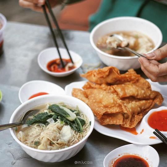 Truy lùng 6 khu ẩm thực về đêm ở TP HCM - Ảnh 13.