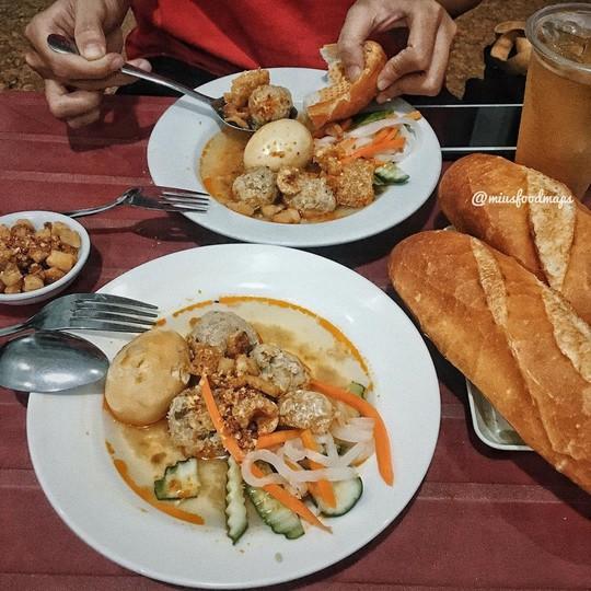 Truy lùng 6 khu ẩm thực về đêm ở TP HCM - Ảnh 15.