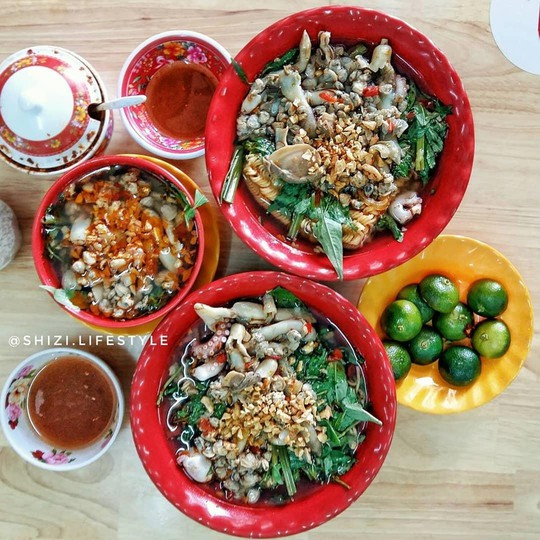 Truy lùng 6 khu ẩm thực về đêm ở TP HCM - Ảnh 20.