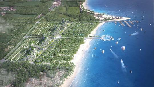 Thanh Long Bay sẽ do Accor và Wyndham quản lý vận hành - Ảnh 2.