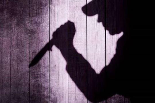 Nhậu xỉn, cha 72 tuổi đâm chết con trai 40 tuổi - Ảnh 1.
