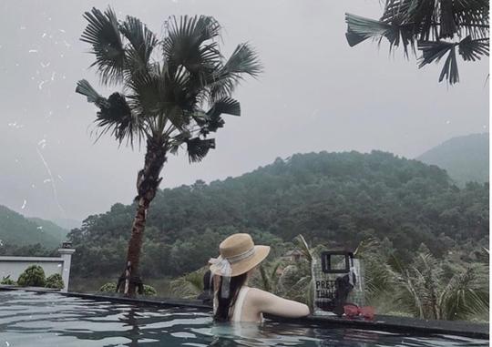 Những biệt thự nghỉ dưỡng gần Hà Nội không thể không đến vào mùa hè này - Ảnh 2.