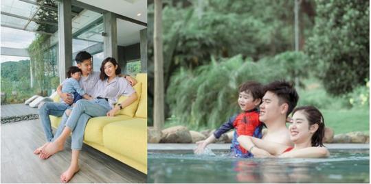 Những biệt thự nghỉ dưỡng gần Hà Nội không thể không đến vào mùa hè này - Ảnh 7.