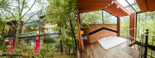 Những biệt thự nghỉ dưỡng gần Hà Nội không thể không đến vào mùa hè này - Ảnh 10.