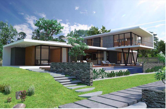 Những biệt thự nghỉ dưỡng gần Hà Nội không thể không đến vào mùa hè này - Ảnh 11.