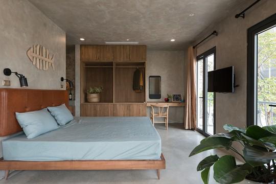 Ngôi nhà cho thuê có hướng nhìn ra biển đẹp - Ảnh 10.