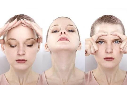Giảm béo mặt bằng cách điều chỉnh chế độ ăn - Ảnh 1.