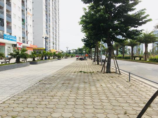 Khu đô thị Thanh Hà đã hoàn thiện đến 90% cơ sở hạ tầng phục vụ người dân - Ảnh 2.