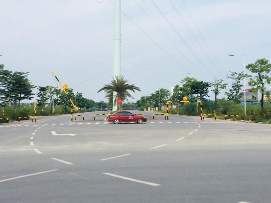 Khu đô thị Thanh Hà đã hoàn thiện đến 90% cơ sở hạ tầng phục vụ người dân - Ảnh 3.