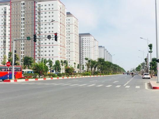 Khu đô thị Thanh Hà đã hoàn thiện đến 90% cơ sở hạ tầng phục vụ người dân - Ảnh 4.
