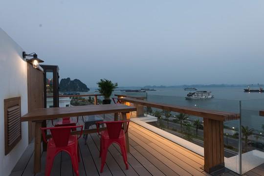 Ngôi nhà cho thuê có hướng nhìn ra biển đẹp - Ảnh 4.