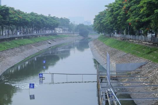 Dự án thử nghiệm thí điểm làm sạch sông Tô Lịch được Nhật tài trợ 100% - ảnh 3