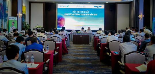 Cục Hàng không: Bamboo Airways tuân thủ nghiêm túc công tác đảm bảo an toàn hàng không - Ảnh 3.