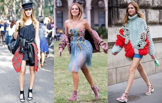 6 blogger thời trang kiếm tiền nhiều nhất trên Instagram - Ảnh 1.