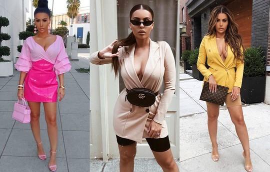 6 blogger thời trang kiếm tiền nhiều nhất trên Instagram - Ảnh 8.